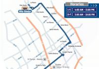 Hoy 31 de octubre inicia la ruta SE-6 1