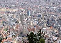 Inicia la ruta urbana: 786 20 de Julio - Metrovivienda 1