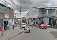 Nueva urbana Ruta C29: Las Cruces - La Estancia