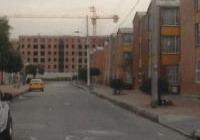 Nueva ruta urbana Z12: Metrovivienda - Teusaquillo 1