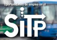 Hoy 17 de noviembre jornadas de empleo del SITP