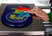Recargas de tarjetas Azules (monedero) y Cliente Frecuente (rojas) disponibles en Kra 10a. y Cll. 26