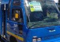 Oferta de Empleo - Este Es Mi Bus (Diseñador - Ingeniero Sistemas)