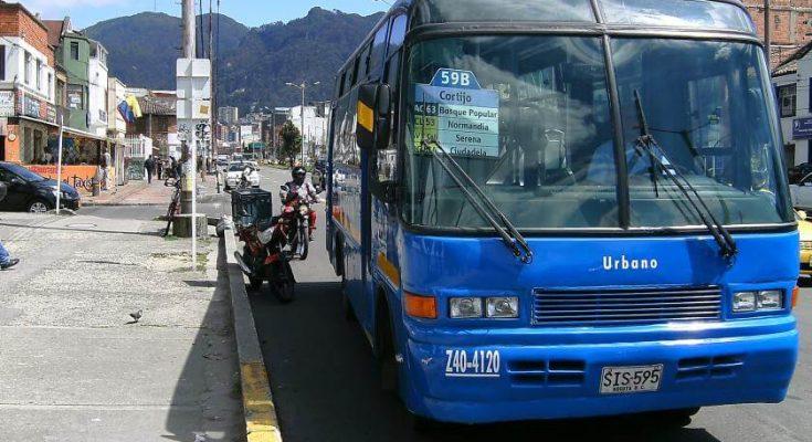 Nueva ruta NO anunciada - 59B 1