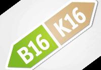 Transmilenio - nuevo servicio B16 – K16 – Portal Eldorado - NQS – Estación C.C. Santafé