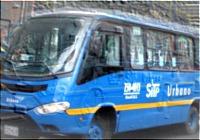 Nueva ruta del SITP -  544A: Palestina / Teusaquillo (oficial) 1