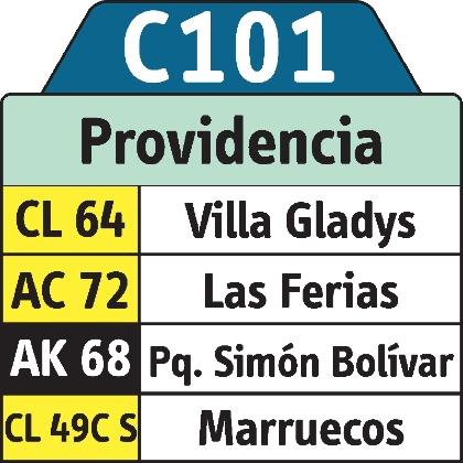 C101-Providencia-Rutero