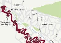 Inicia operación la ruta especial 18-9 Cerro Norte (oficial) 1