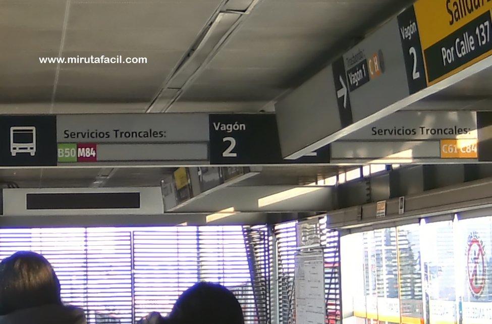 Estación 21 Ángeles