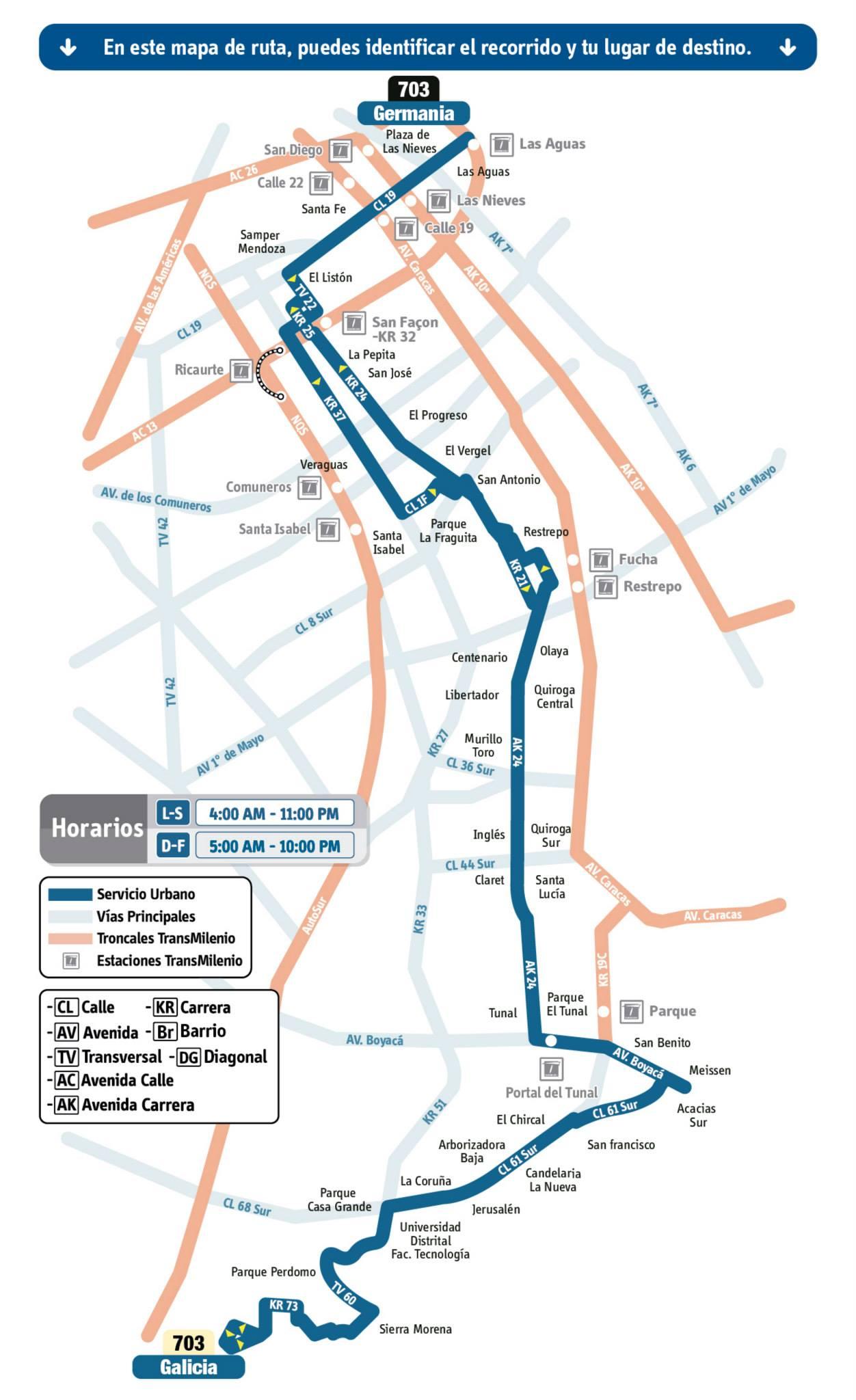 ruta_urbana_703_mapa_esquematico