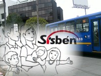 Atención usuarios de SISBEN: pueden pedir incentivo del SITP en el SUPERCADE móvil en La Victoria