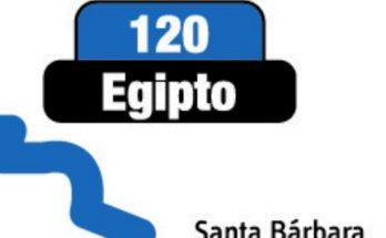 Anuncian urbana 120 Bosa San José - Egipto oficialmente