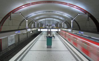 Estación Metro y Cable Aéreo Ciudad Bolívar