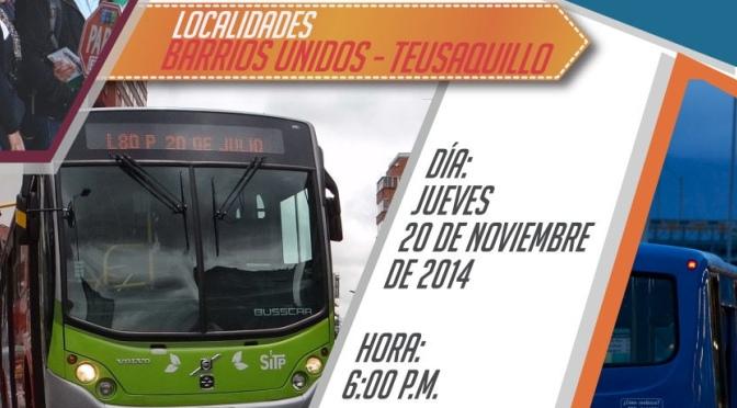 conversatorio_--_Barrios_Unidos--_--Teusaquillo