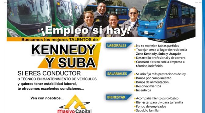 empleo_Kennedy_Suba