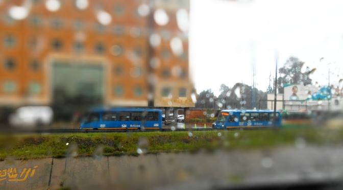 TuLlave y Uniandes crean guía para llegar al Centro de Bogotá