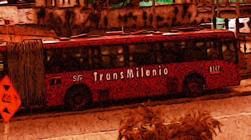 Servicio de Transmilenio G61 ya no parará en Pepe Sierra 1