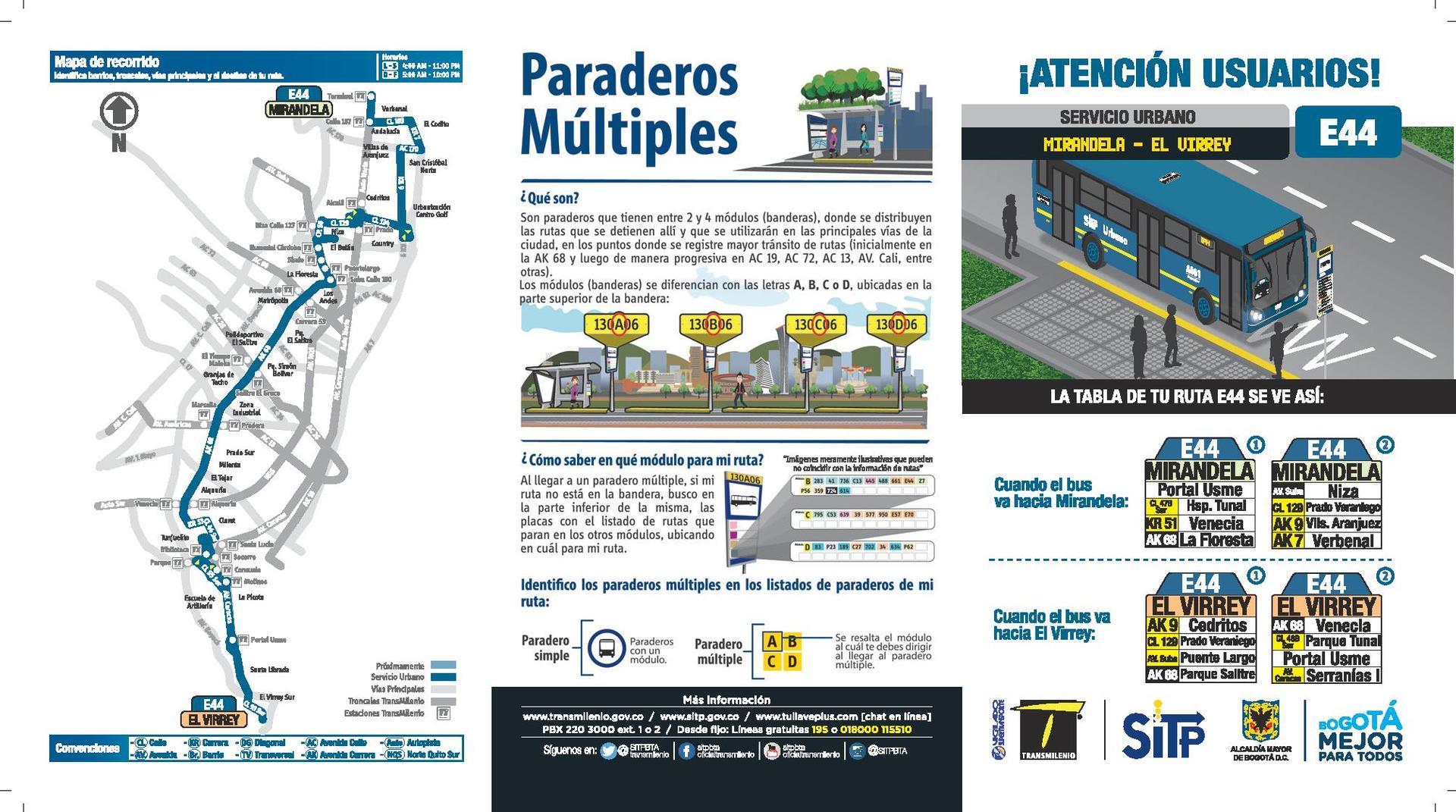 E44 urbana se extiende a Mirandela