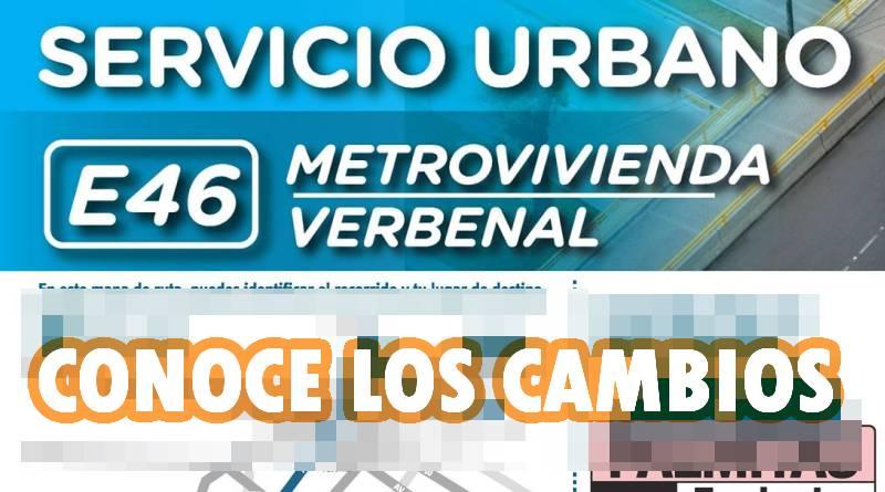 Ruta urbana 669 se extiende hasta el barrio Camelia (extraoficial)
