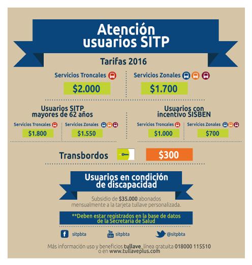 """Hoy Día Sin Carro y Sin Moto en Bogotá (""""La Fiesta del Transporte Público"""")"""