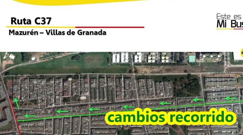 Villas de granada mirutafacil for Villas de granada