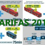 ¿Ya sabes cuánto te cuesta viajar en SITP?