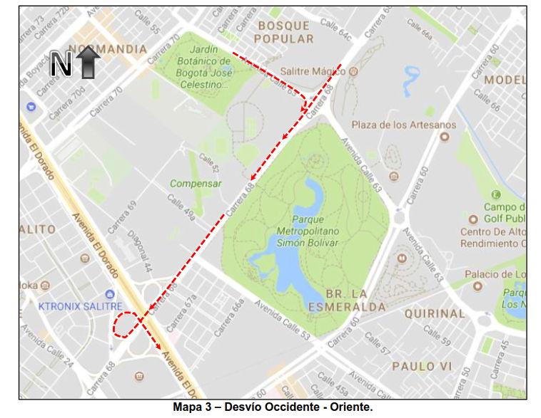 Mapa cierres por FESTIVAL SALSA AL PARQUE 2017 (3)