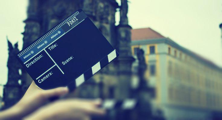 Luces, cámara, acción