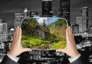 Nueva forma de ver la ciudad
