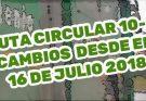 Ruta Circular 10-3