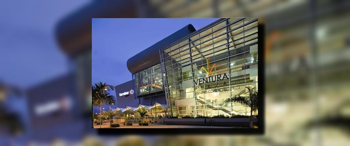 Centro Comercial Ventura