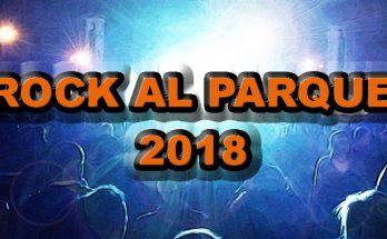 Rock al Parque 2018 - información