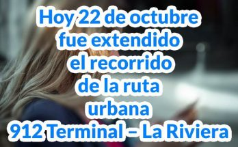 912 Terminal - La Riviera