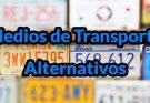 Medios de transporte alternativos y pico y placa fin de semana