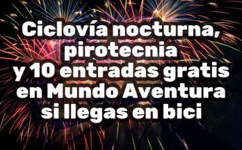 Eventos 8 de agosto 23 Festival de Verano Bogotá