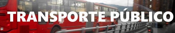Día Sin Carro en Transmilenio y SITP