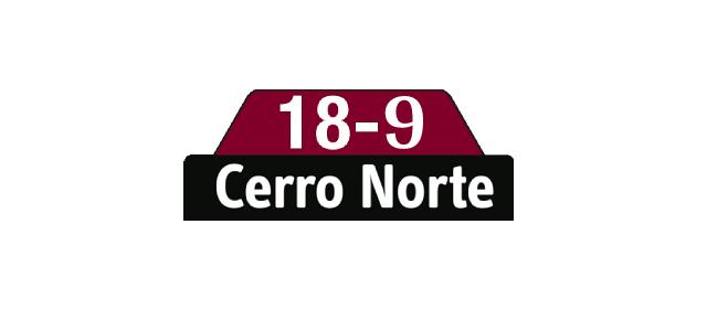 Tablas Ruta SITP: 18-9 Cerro Norte, especial